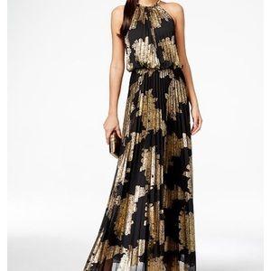 Beautiful Greek goddess style maxi dress Size 6
